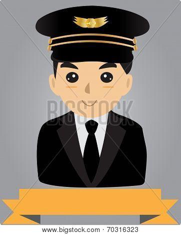 Aviator  Pilot