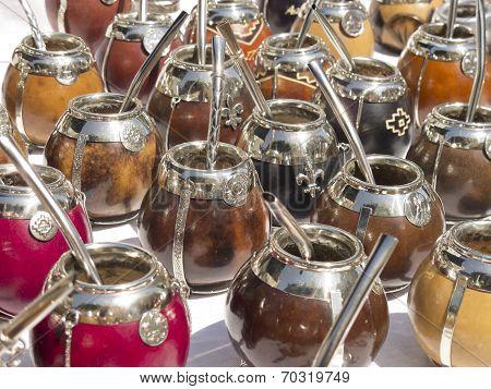 Calabash Matte Cups
