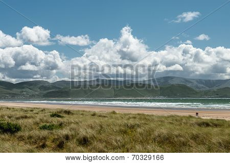 Irish Landscape - Inch Beach