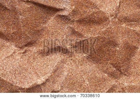 Grunge Crease Sandpaper