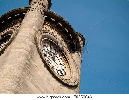 The Horniman Museum Clock Tower