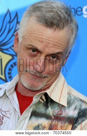 LOS ANGELES - AUG 17:  Rob Paulsen at the 2nd Annual Geeky Awards at Avalon on August 17, 2014 in Los Angeles, CA