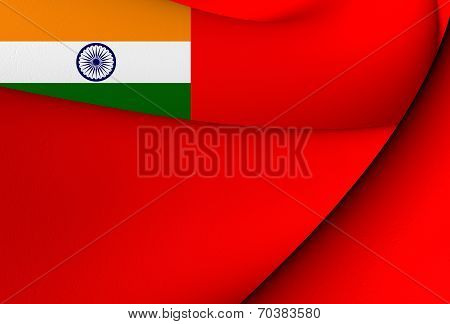 Civil Ensign Of India