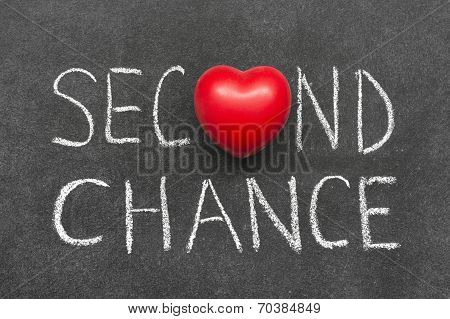 Second Chance