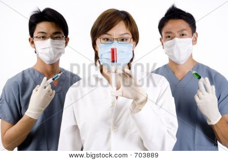 Group Injections