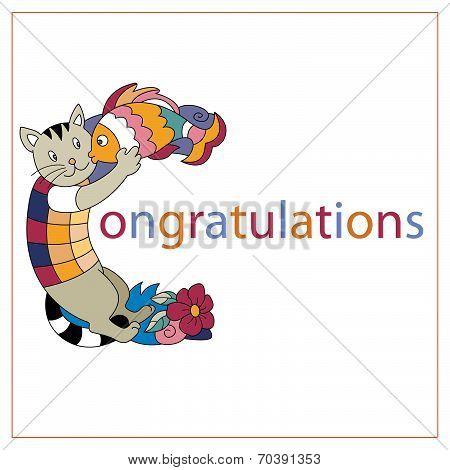 Congratulations 2