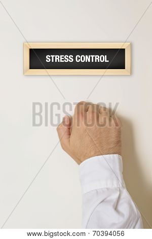 Stress Control Office