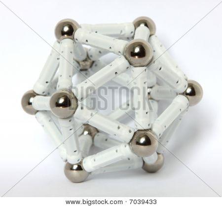 An icosahedron