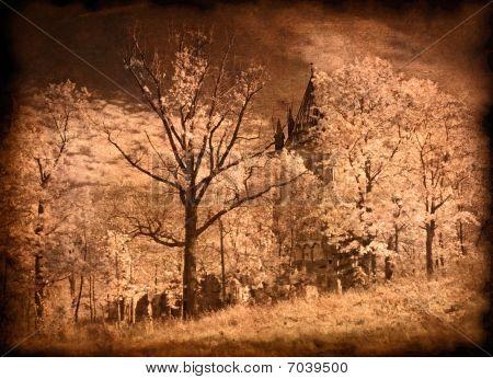 Chapel Castle