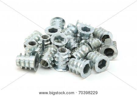 Plasterboard Rawl Plugs