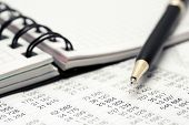 picture of trade  - Financial accounting  - JPG