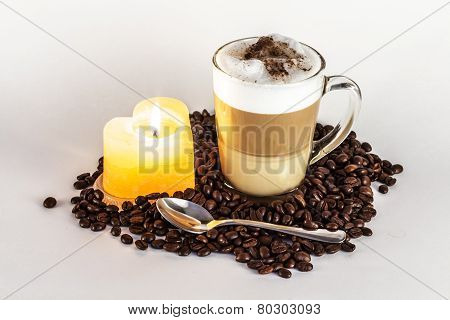 Spoon coffee spoon