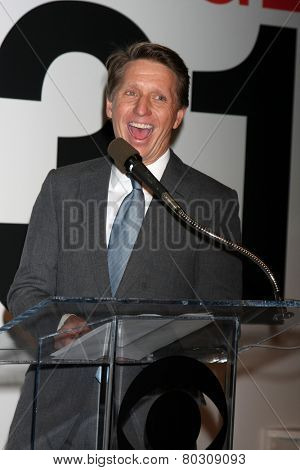 LOS ANGELES - JAN 14:  Bradley P. Bell as the  Bold and Beautiful Celebrates 7000th Show at a CBS Television City on January 14, 2015 in Los Angeles, CA