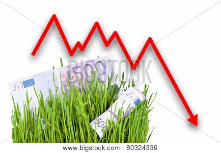 Growing Money In Grass