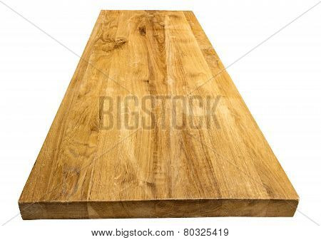 Beautiful Piece Of Oak Wood