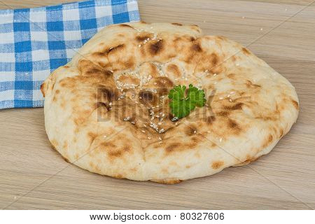 Armenian Bread