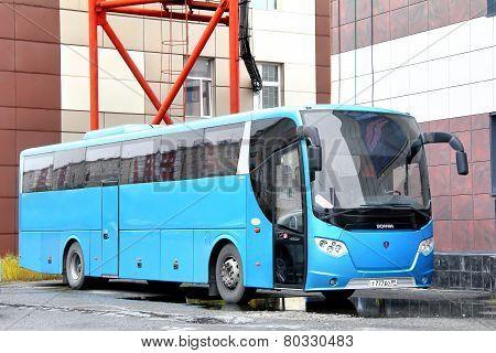 Scania Omniexpress 340
