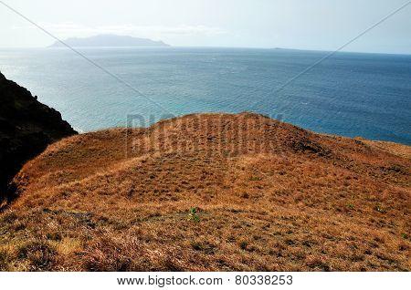 Plateau Fogo To Brava