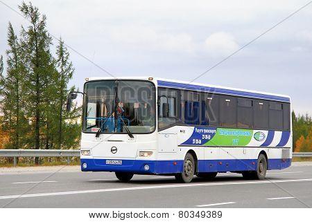 Golaz-liaz 5256