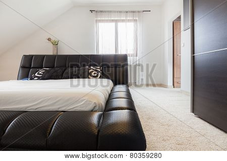 Luxury Double Bed