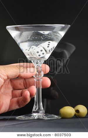 Cocktail Gambling