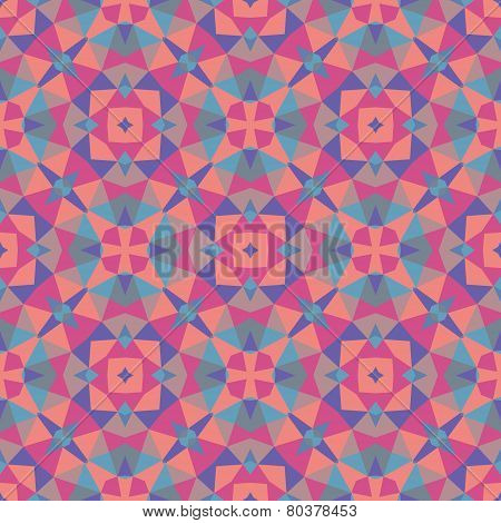 Abstract background - seamless vector pattern.