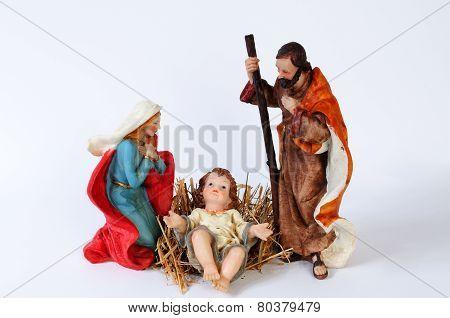 Elements Nativity