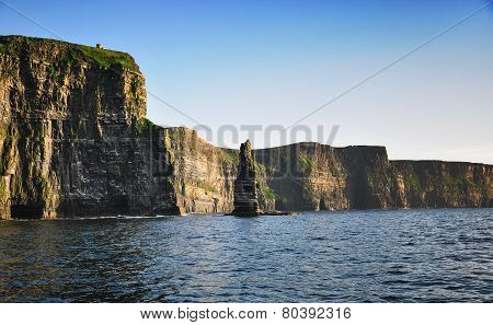 Cliffs Of Moher Co. Clare Ireland