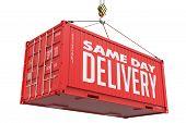 image of hook  - Same Day Delivery  - JPG
