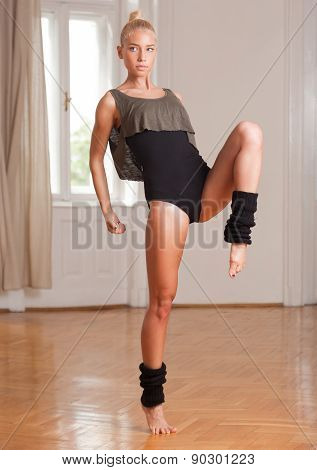 Fit Dancer.