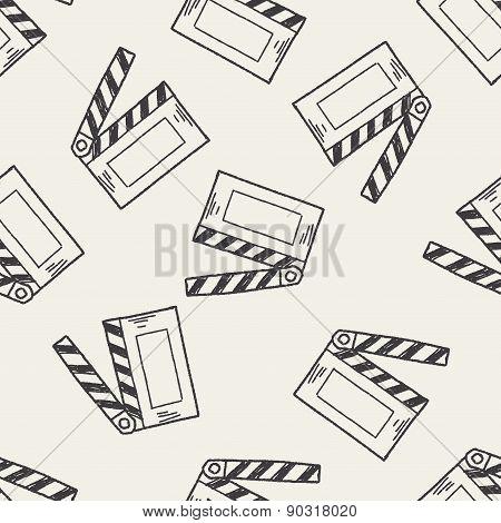 Film Board Doodle