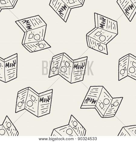 Catalog Doodle