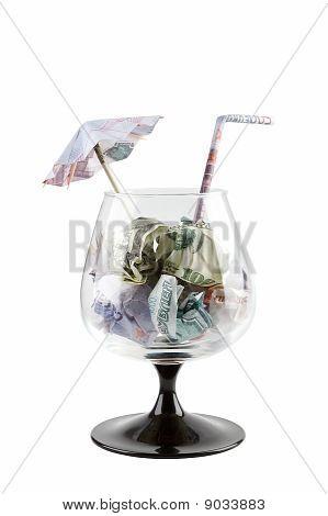 Money Cocktail