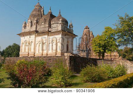 Pratapeshwar Temple In  Khajuraho