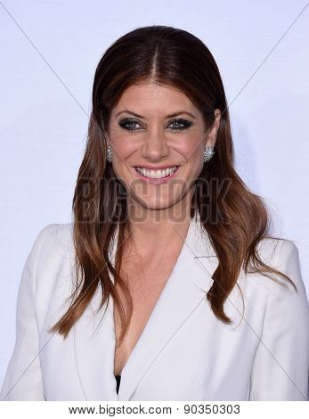 LOS ANGELES - MAR 25:  Kate Walsh arrives to the