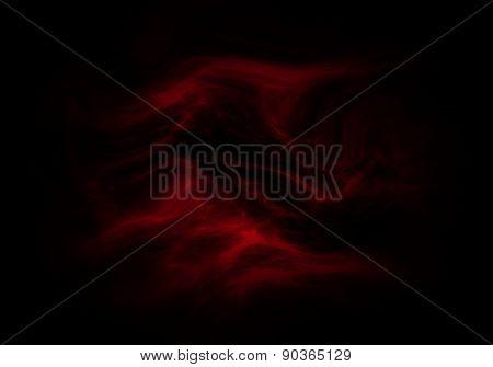 Abstract Dark Plasma Background