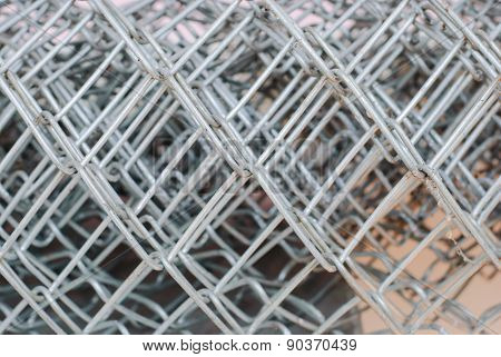 Metal Mesh Wire