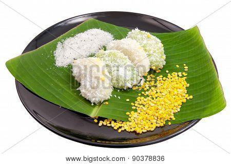 Mung Bean Rice - Crepe