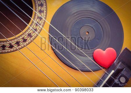 Guitaring passion
