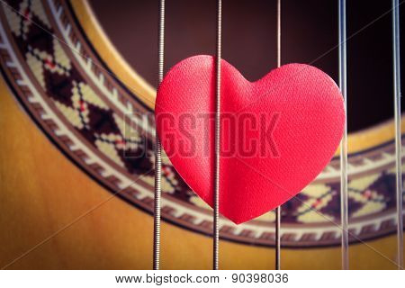 Fret and Love