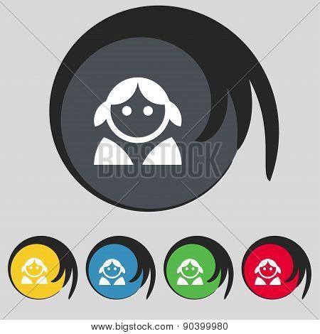 Female, Woman Human, Women Toilet, User, Login