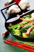 picture of chinese restaurant  - Chinese cuisine - JPG