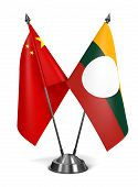 picture of shan  - China and Shan State  - JPG
