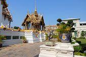 pic of southeast  - Bangkok Thailand Southeast Asia  - JPG