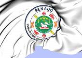 pic of senators  - Senate of Puerto Rico Seal - JPG