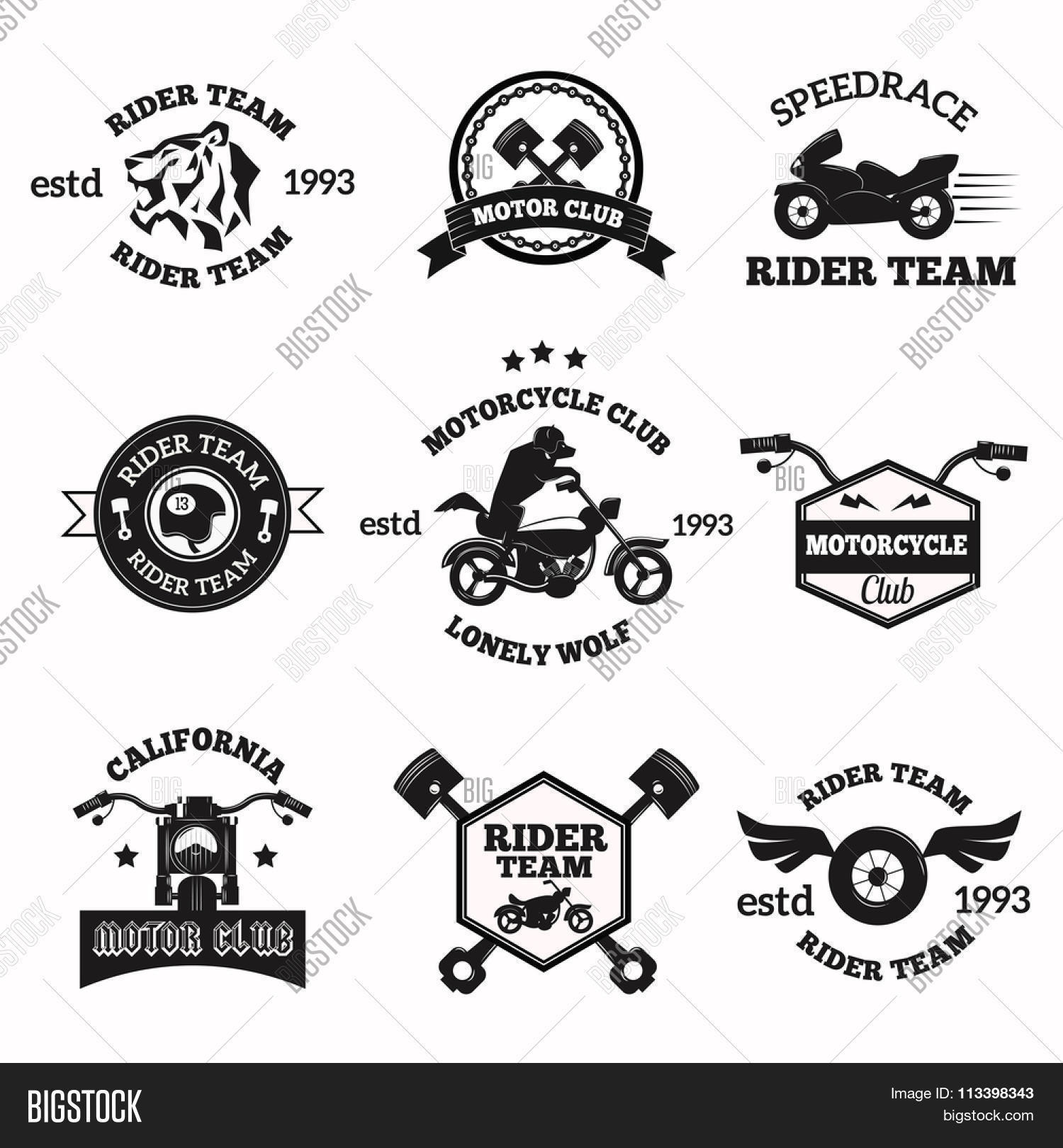 bikers brotherhood logo wwwimgkidcom the image kid