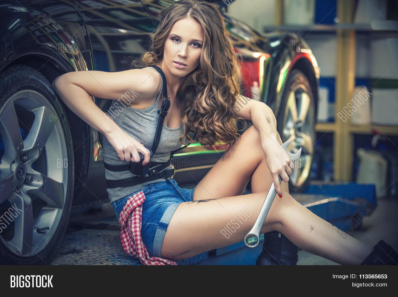 Girl Mechanic Nude naked pics of girl mechanics - nu porn