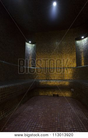 turkish bath hammam