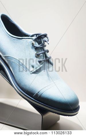 Men's Leather Formal Shoes In Store