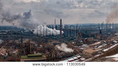 Metallurgical Factory